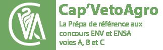 Se préparer aux concours d'accès aux ENV (Ecoles Nationales Vétérinaires) et aux ENSA (Ecoles Nationales Supérieures d'Agronomie) voies A,B et C à Paris, Lyon, Bordeaux, Toulouse, Lille